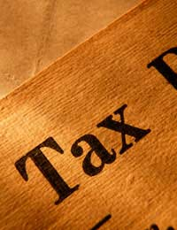 A Brief Overview Of Business Taxes