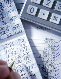 Bookkeeping Accounts Finance Small